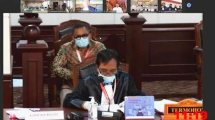 KPU Banyuwangi: Gugatan Paslon 1 Tidak Jelas alias Kabur