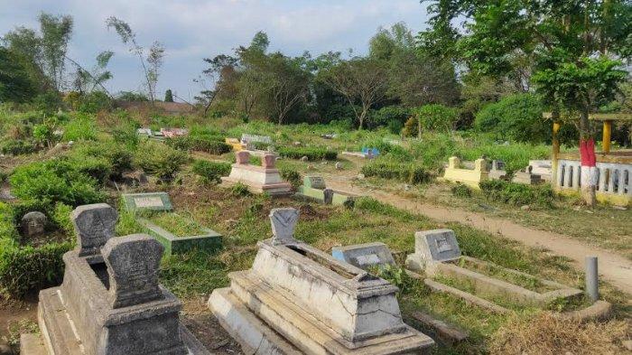 Aksesnya Mudah, Kuburan Muharto Sementara Jadi Tempat Pemakaman Pasien Covid-19 di Malang