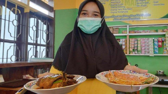 Pedasnya Ikan Manyung Khas Tuban, Racikan Pedesaan Yang Selalu Dirindukan Pecinta Kuliner - kuliner-ikan-manyung-tuban-2.jpg