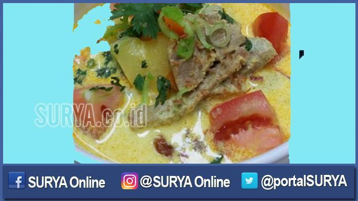 Soto Betawi, Kuliner Nusantara Favorit di Horison Jimbaran