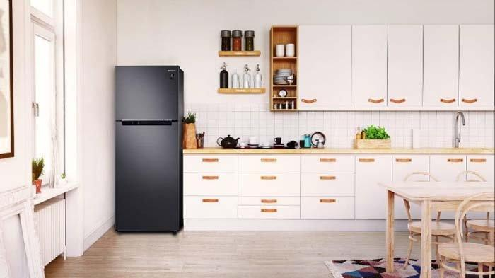 Tips Jaga Kesegaran Makanan dalam Kulkas Sambut Ramadan 2021 ala Samsung Electronics Indonesia