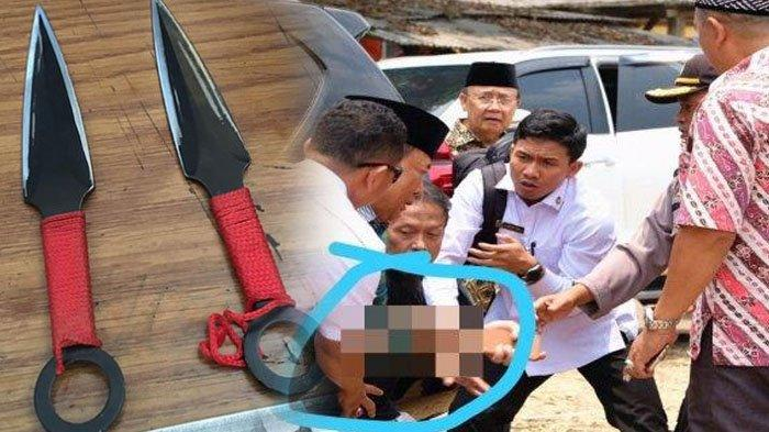 Singgung Senjata Ninja Tusuk Wiranto, Jerinx SID Dilaporkan ke Polisi, Krisdayanti Lebih Simpatik