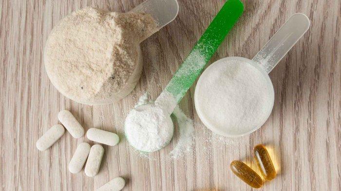 LIFEPACK: Mengenal L-Glutamine, Suplemen Gizi Untuk Membantu Perbaiki Sel-sel Rusak