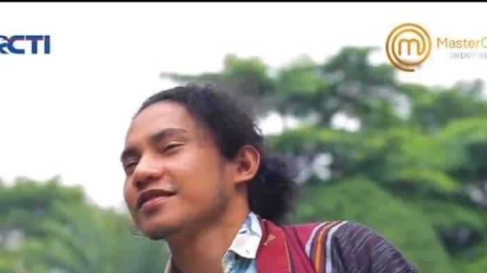 Reaksi Polos La Ode Masterchef Indonesia 8 saat Kunjungi Lokasi Syuting Ikatan Cinta: Rumah Siapa?