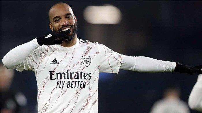 Hasil Brighton vs Arsenal: Skor Akhir 0-1, The Gunners Tutup Tahun 2020 dengan Kemenangan