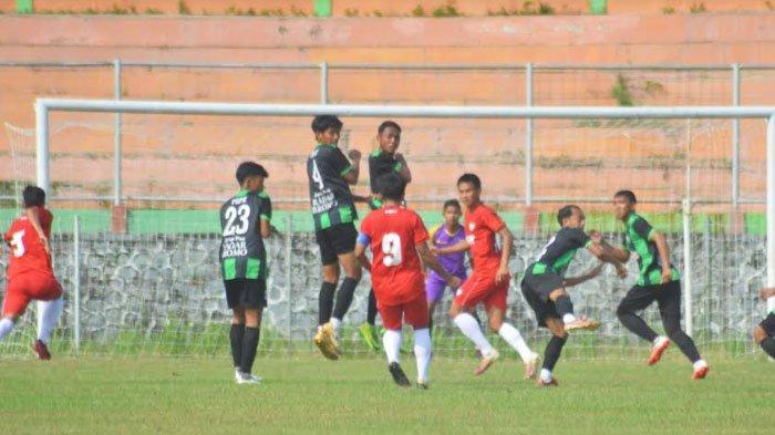 Kalahkan Madura FC 1-0, PSPK Pasuruan Raya Optimistis Songsong Liga 3