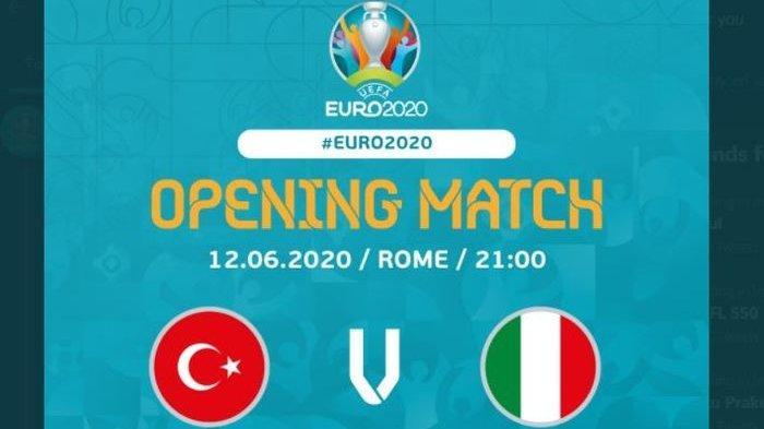 Italia vs Turki di EURO 2020, Gli Azzurri Wajib Ekstra Waspada
