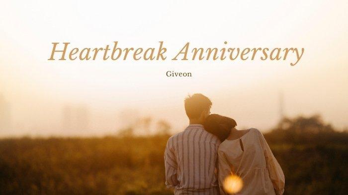 Chord Lagu Heartbreak Anniversary - Giveon, Lirik Cause I Remember Every Time Viral di TikTok