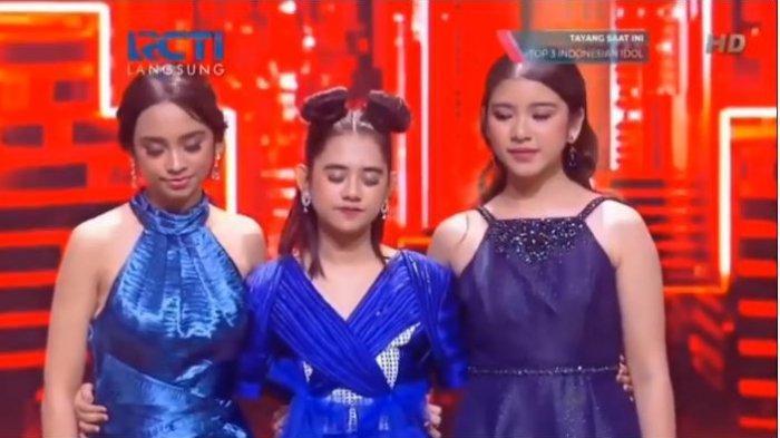 Download Lagu Terlanjur Mencinta Versi Lyodra Ginting, Tiara Andini dan Ziva Magnolya, Pilih Mana?