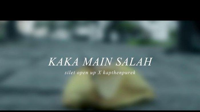 Chord Lagu Kaka Main Salah Viral di TikTok, Liriknya Nona Pung Belis Mahal