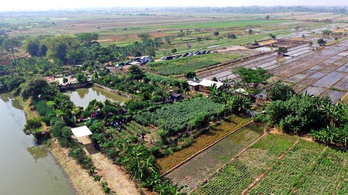 Jurus Wali Kota Risma Menghadang Resesi Ekonomi di Surabaya