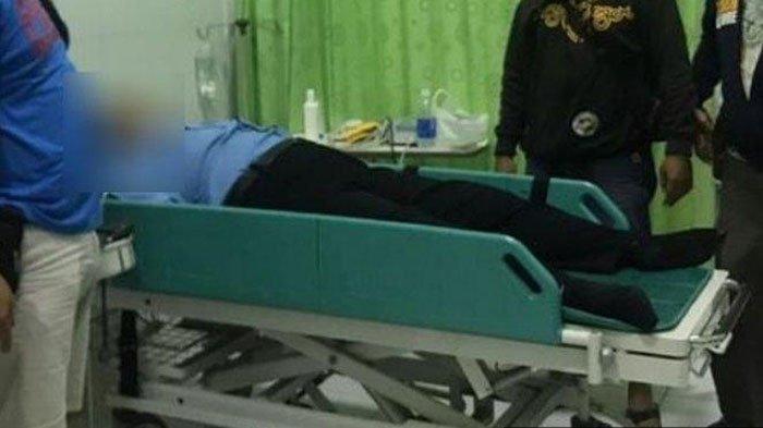 HOAX! Video Viral Mahasiswa Jember Pingsan Terinfeksi Virus Corona, Ini Penyakit Sesungguhnya!