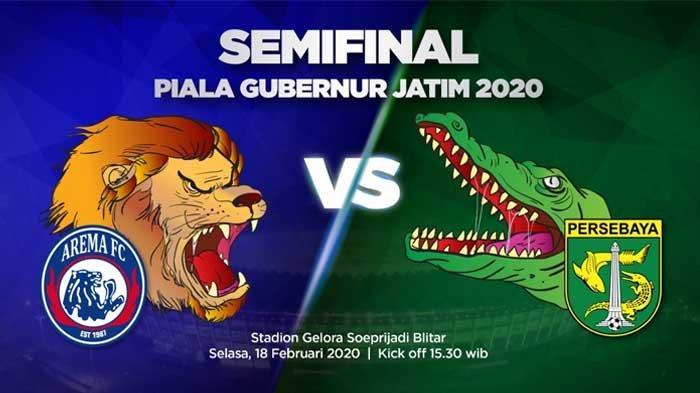 Lakoni Derby Jatim Persebaya vs Arema FC, Aji Santoso Bawa 23 Pemain, Ini Daftar Lengkap Pemain