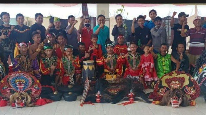 Alasan Desa Gondanglor Lestarikan Seni Jaranan meskipun Bukan Kesenian Asli Daerah Lamongan