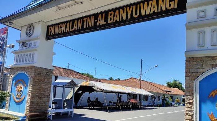 Identitas 2 Anggota TNI AL asal Banyuwangi Berada di Kapal Selam Nanggala 402 yang Hilang