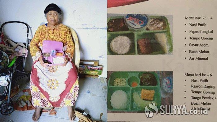Untuk Kebutuhan Makan Setiap Hari MBR di Surabaya Disediakan Dana Rp 140 M, DPRD: Jangan Ada Tempe