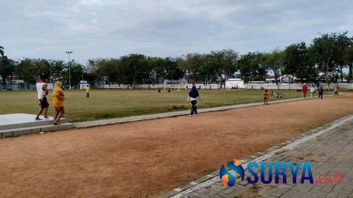 Desak Stadion Baru Terealisasi, Ketua PSSI Sampang Yakin Bisa Memutar Perekonomian