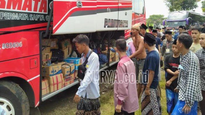 Aturan Mudik Bagi Santri Belum Diterbitkan Pemkab Malang