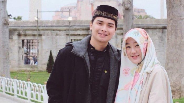 Biodata Larissa Chou, Mantan Istri Alvin Faiz yang Bongkar Kelakuan Mantan Suami Melewati Batas
