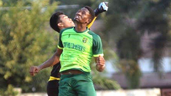 Djanur Berharap Gelar Top Skor Amido Balde di Piala Indonesia 2019 Berlanjut di Liga 1