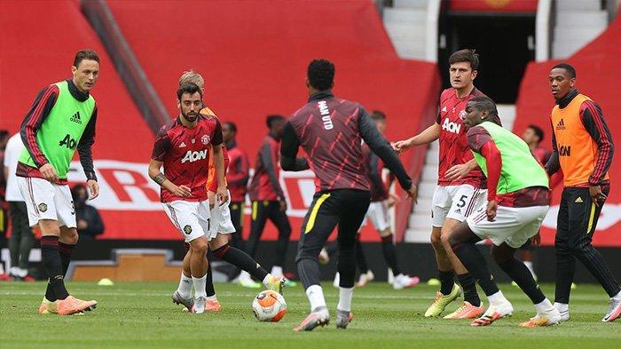 Jadwal Bola Hari Ini: Leicester City vs Manchester United Pukul 22.00 WIB, Update Kondisi Pemain