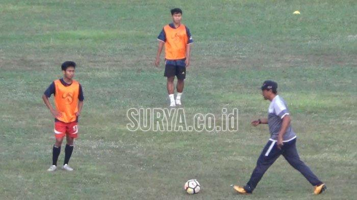 Masuk Grup H Liga 3 Jatim, Persiga Trenggalek Target Juara Grup