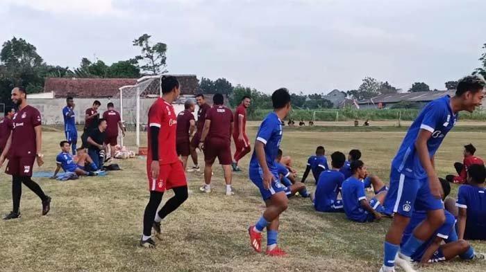 Persik Kediri Fokus Pemulihan Psikologis Pemain Pasca Kompetisi Liga 1 2020 kembali Ditunda