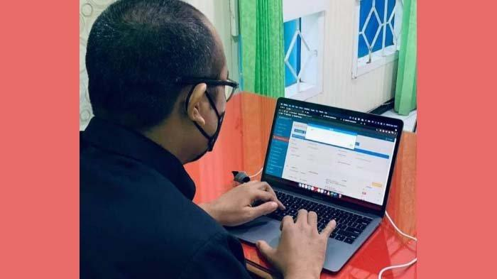 Dispendukcapil Kabupaten Nganjuk Buka Layanan Adminduk Online di 284 Desa/Kelurahan dan 20 Kecamatan