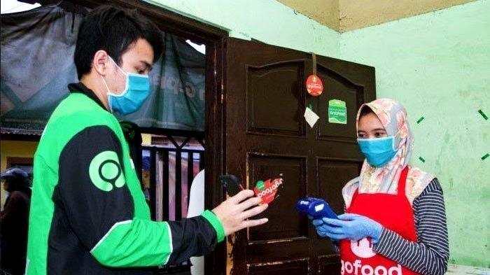 Ekosistem Digital Gojek Dukung Ketahanan Ekonomi Surabaya selama Pandemi Covid-19