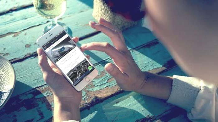 Cara Efektif Atasi Stay at Home ala Astra Peugeot:Sediakan Akses Digital Seluruh Layanan