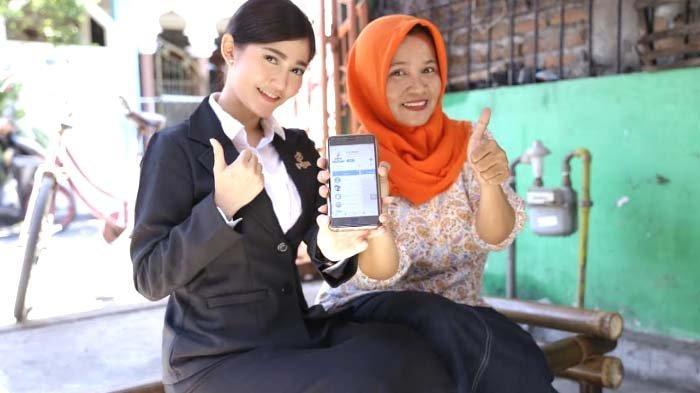 Promo PGN untuk Pelanggan Gas Rumah Tangga dalam Rangka Hari Pelanggan