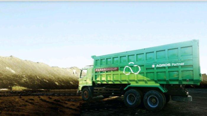PT Agros Hadirkan Layanan 1 Pintu di Industri Logistik