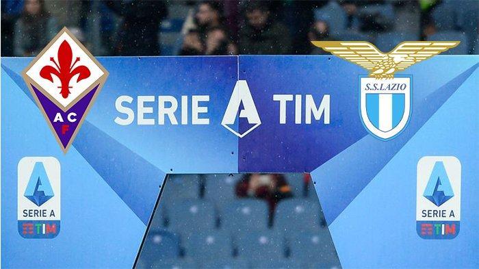 Jadwal Bola Hari Ini: Lazio vs Fiorentina, Jam 02.45 WIB: Susunan Pemain dan Prediksi Skor