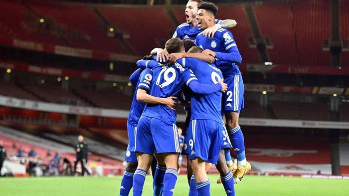 Jadwal Liga Inggris Malam Ini: Leeds Siap Jegal Arsenal, Liverpool Pincang Hadapi Leicester City