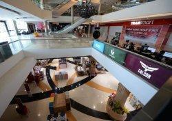 3 Mal Baru Siap-siap Buka di Surabaya