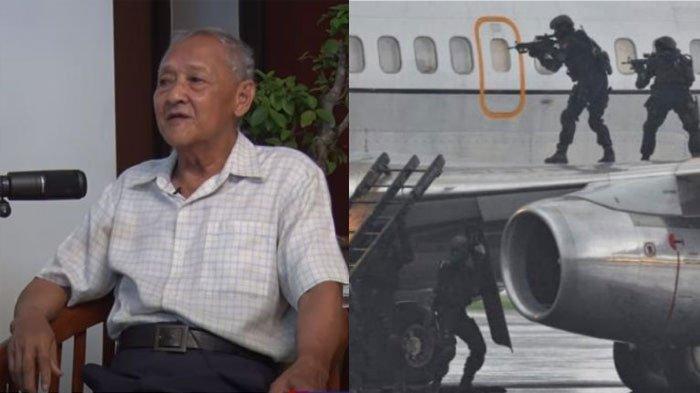 Cerita Komandan Kopassandha (Kopassus) Dikabarkan Gugur Padahal Sehat Walafiat, Gara-gara Hal Sepele