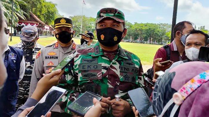 Ramai Honor Pemakaman Covid-19 di Jember, Satgas Banyuwangi Tegaskan Tidak Ada