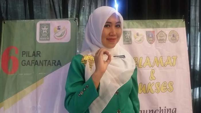 Pilwali Surabaya 2020, Ning Lia Siapkan Strategi Maju Jalur Independen