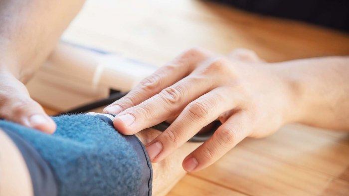 LIFEPACK: Losartan Potassium, Obat Untuk Menurunkan Tekanan Darah Tinggi, Simak Manfaat Lainnya