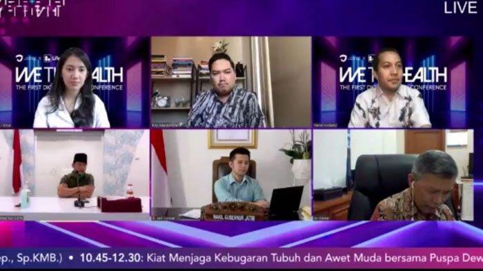 We The Health, Angkat Peran Penting Swasta dalam Peningkatan Pelayanan Kesehatan di Indonesia