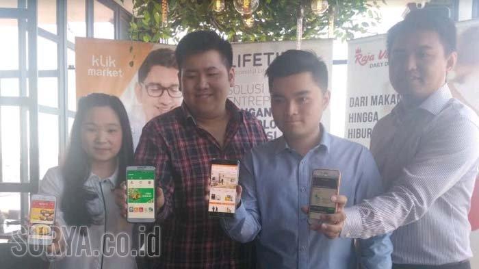 Lifetime Targetkan 30.000 Agen Untuk Kembangkan Pasar di Seluruh Indonesia