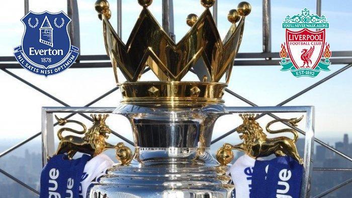 Jadwal Liga Inggris Everton vs Liverpool Hari Ini, Jam 1 Pagi: Klopp Berpeluang Catat Rekor