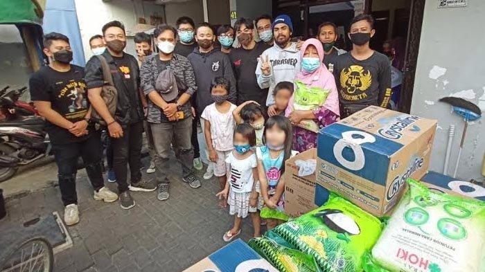 Mami Vera Ceritakan Kisah Jatuh Bangunnya Mengurus Anak-anak yang Terjangkit HIV/AIDS di Surabaya