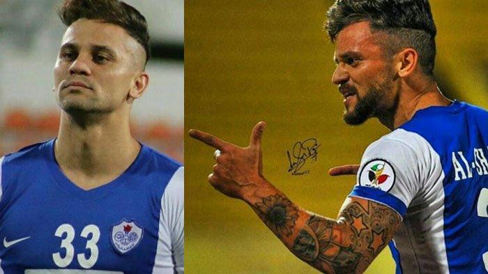 Ini Tampang Dua Pemain Asing Baru Arema FC, Striker Asal Brasil dan Gelandang Asal Uzbekistan