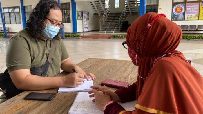 Link and Match Solusi Bantu UMKM Terdampak Pandemi, Diyakini Mampu Bangkitkan Pelaku Ekonomi Mikro