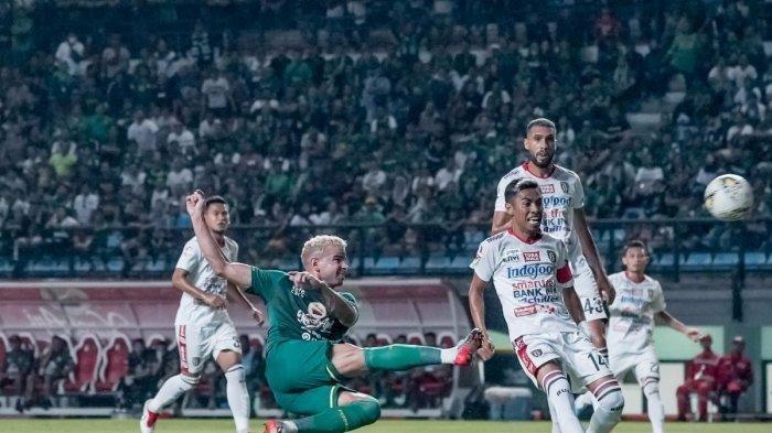 Link Live Streaming Barito Putera vs Persebaya Surabaya, Petang Ini Jam 18.30, Disiarkan di Indosiar