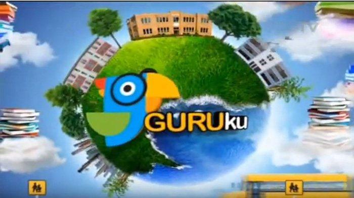 Jadwal dan Link Live Streaming GURUku di SBO TV 11 November