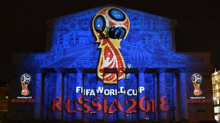 LINK LIVE STREAMING Piala Dunia 2018, Inilah Cara Nontonnya Lewat HP (Ponsel) Anda