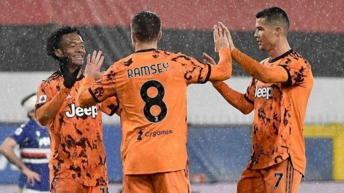 Link Live Streaming Porto vs Juventus: Kick Off 03:00 WIB, Reuni Pepe dan Ronaldo di Portugal