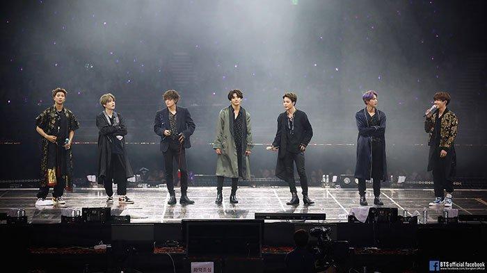 Link Live Streaming Run BTS Episode 79 Jam 19.00 WIB, Intip Gantengnya Member BTS Berbusana Sporty